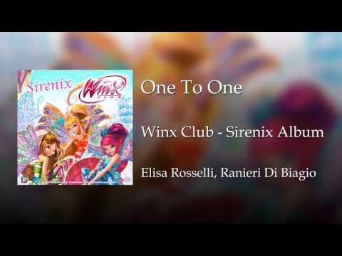 Winx Club - Sirenix Album - 10.