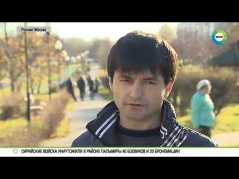 Как о мигранте из Таджикистана заговорила вся Москва. Главная тема с Александром Жестковым