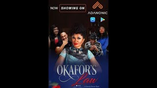 "Watch Okafor""s Law - Best Latest Nigeria Movie 2018 Starring Toyin Ibrahim And More"