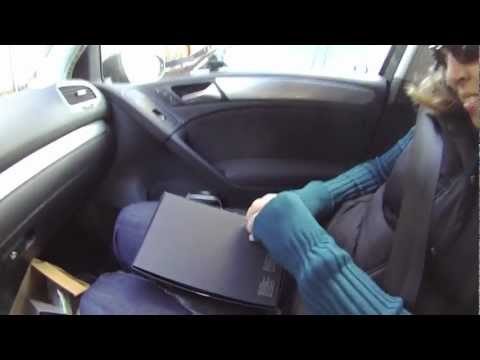 Unboxing of a Nexus 7 3G/HSPA 32GB