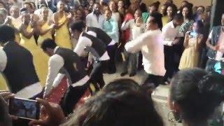 Watch Ethiopian Wedding Surprise Groomsmen Dance