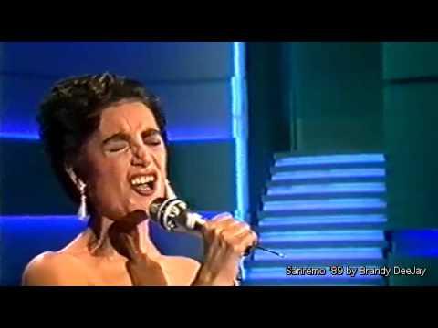 Mia Martini - Almeno Tu Nell