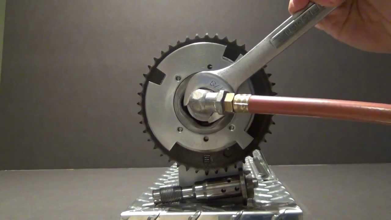 Ls Engine Cam Phaser Wiring Smart Diagrams Gm Lt1 Alternator Ms Racing Components Vvt Unlocker Tm 2007 2013 Gen Iv Coil