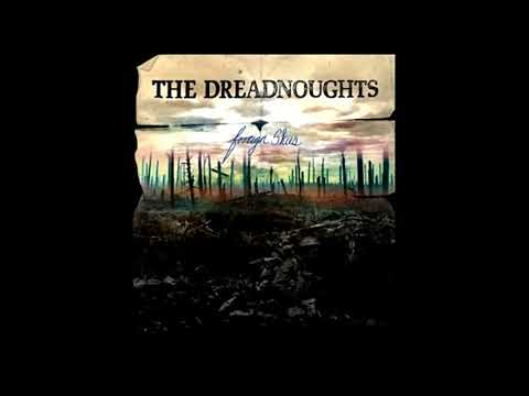 The Dreadnoughts - The Black and White