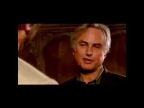"""What's so bad about religion?"" - Richard Dawkins"