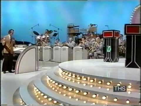 Thames Television - 'Name that tune' opening sequence