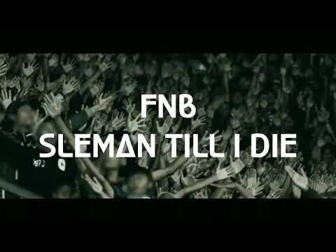Pss Sleman FNB - Sleman till i die