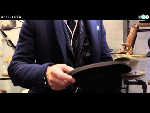 PITTI DAY #3: Style Suggestions by Nick Wooster