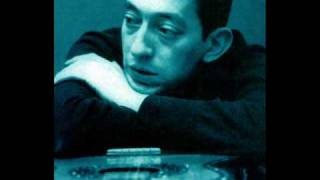 Watch Serge Gainsbourg Le Rock De Nerval video