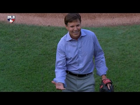 Bob Costas Disses 50 Cent