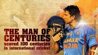 Sachin Tendulkar- The best tribute video ever!