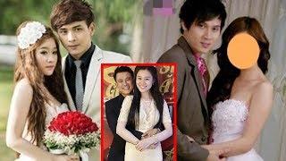 """Đây là những sao Việt tưởng còn độc thân, ai dè """"âm thầm"""" đám cưới khiến fan ngỡ ngàng"""
