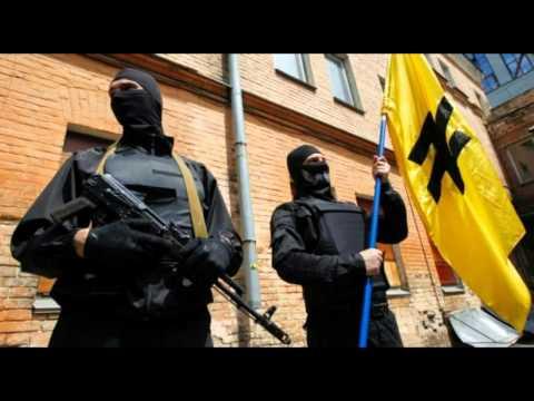 Obama to Arm Ukrainian 'Neo-Nazi' Militants!