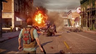 State of Decay - Year One Survival Edition for Xbox One Trailer