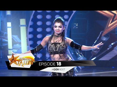 Youth With Talent - Generation Next - Episode (18) - (06-01-2018)