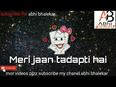 Jise Dekh Mera Dil Dhadka - Phool Aur Kaante (1991) Full Video Song *HD*
