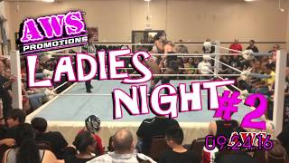 download lagu Aws Ladies Night 2 Trailer-home  From 9-24-16. gratis