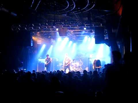Glamour Of The Kill - Lost Souls (Live) @ Nosturi,Helsinki,Finland 30.1.2012