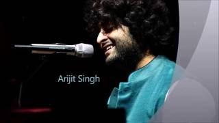 Arijit Singh | Main Hu Tu Ho With Lyrics (Day Of Tafree)