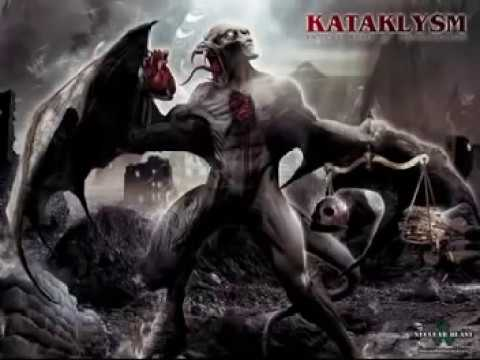 Kataklysm - Road To Devastation