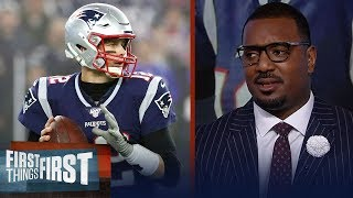 Tom Brady is greatest to ever play & has nothing left to prove — Canty | NFL | FIRST THINGS FIRST