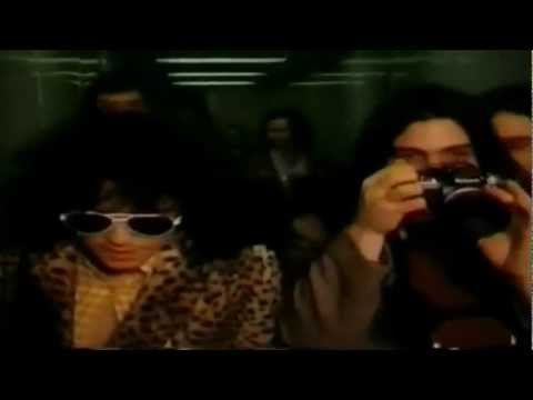 T.Rex at Airport-Marc Bolan Interview