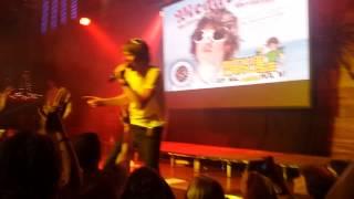 Mickie Krause - Biste Braun Kriegste Fraun Live MegaArena Mallorca (21.07.14)