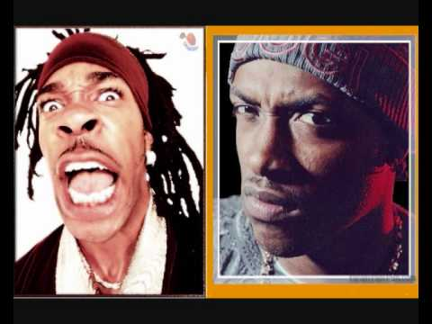 Mystikal feat. Busta Rhymes - Iz They Wildin Wit Us (HQ)