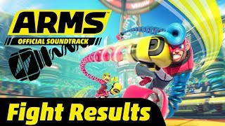 Fight Results - ARMS Soundtrack