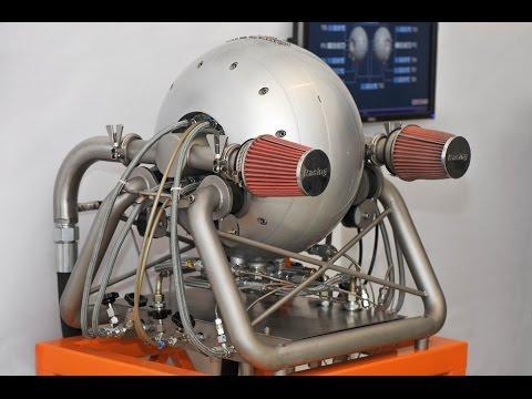 TOP 10 STRANGEST Engines