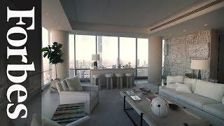 Inside A $70 Million Billionaires' Row Resale | Forbes
