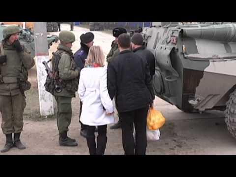 Russia MP Compares Crimea Invasion to Falklands: Kremlin annexed Ukraine Black Sea peninsula in 2014
