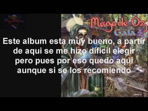 Los mejores albumes de MÄGO DE OZ