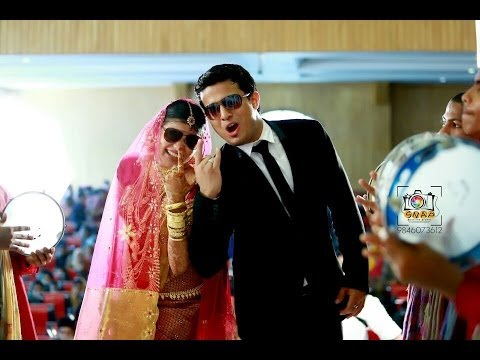 Kerala Wedding Video Promo - Afzal & Dhuresh - Edakkazhiyoor video