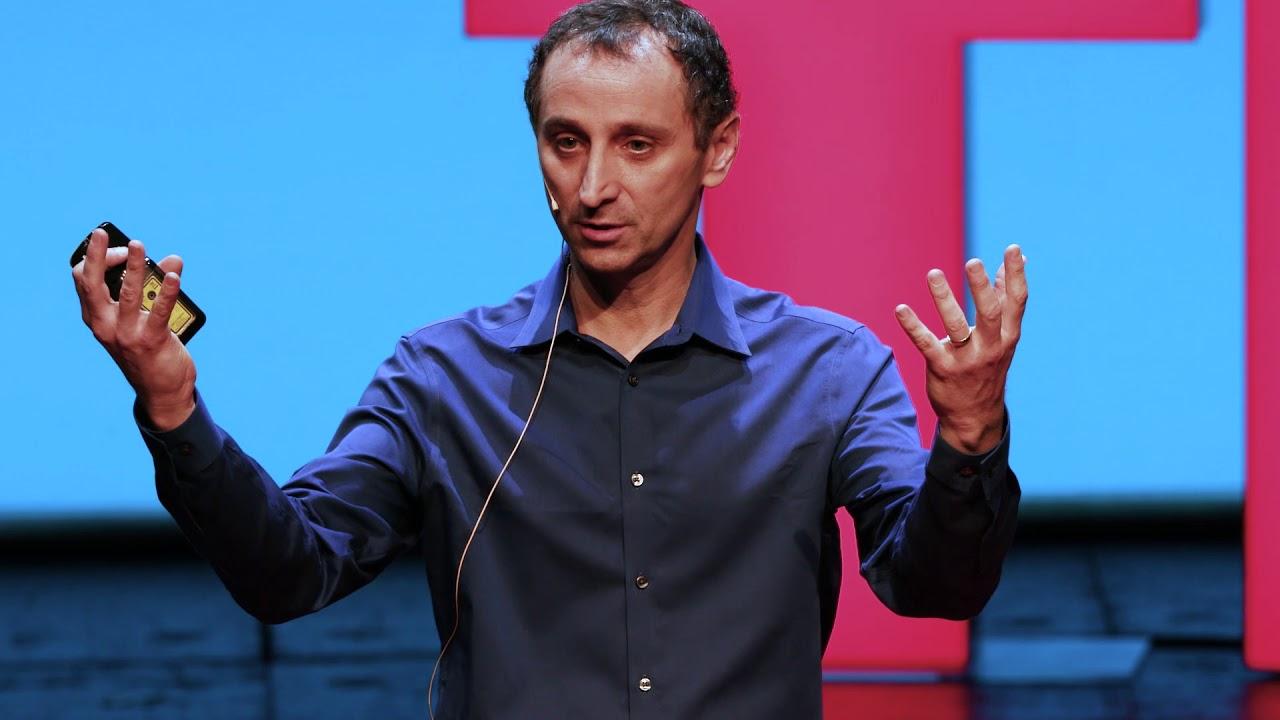 Brain Bugs: How the Brain's Flaws Shape Society | Dean Buonomano | TEDxVienna
