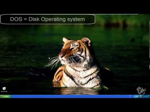 Copiar Disco Duro con XCOPY - Windows XP / Vista / 7
