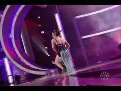Knight Rider Burlesque With Michelle L'amour video