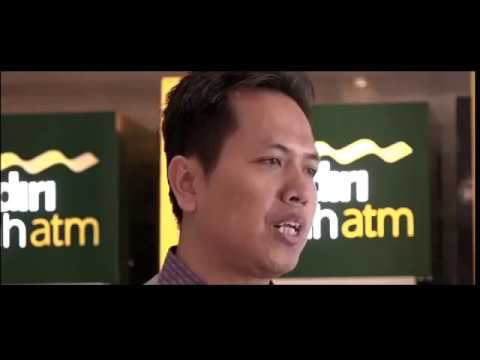 Video tabungan umroh di bank mandiri