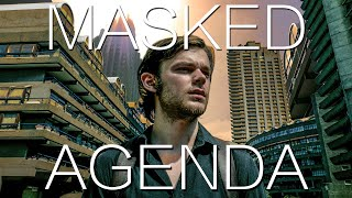 Video: COVID Masked Agenda (film) - Zachary Denman