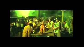 Dandupalya - pooja gandhi hot navel show dandupalya kannada 1
