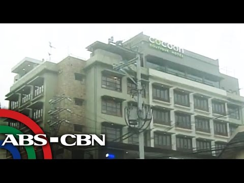 Hotels packed amid Metro Manila power outages