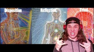 Download Lagu Disposition / Reflection / Triad (Tool) - Review/Reaction Gratis STAFABAND
