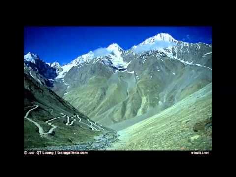 Himachali Song : Tera Gav (audio) video