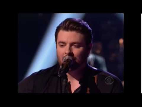 Who I Am With You - Chris Young