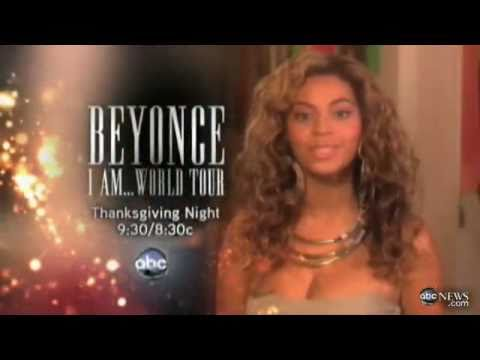 hqdefault WATCH | Beyonce I AM....World Tour Thanksgiving Special