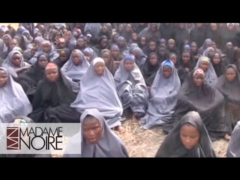 #BringBackOurGirls: Kidnapped Nigerian Girls Shown In Boko Haram Video