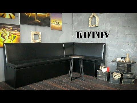 Мебель уголок для кухни