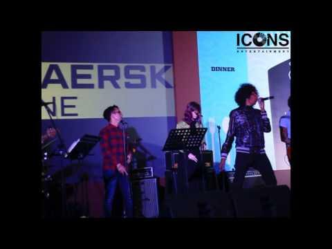 download lagu Uptown Funk : ICONS Feat. Paul T-FIVE gratis