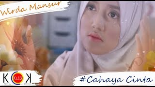 Wirda Mansur - Cahaya Cinta (Lyric Video)