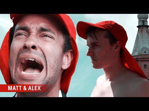 'Je Suis Legionnaire' - A triple j film (Ft. Matt & Alex)